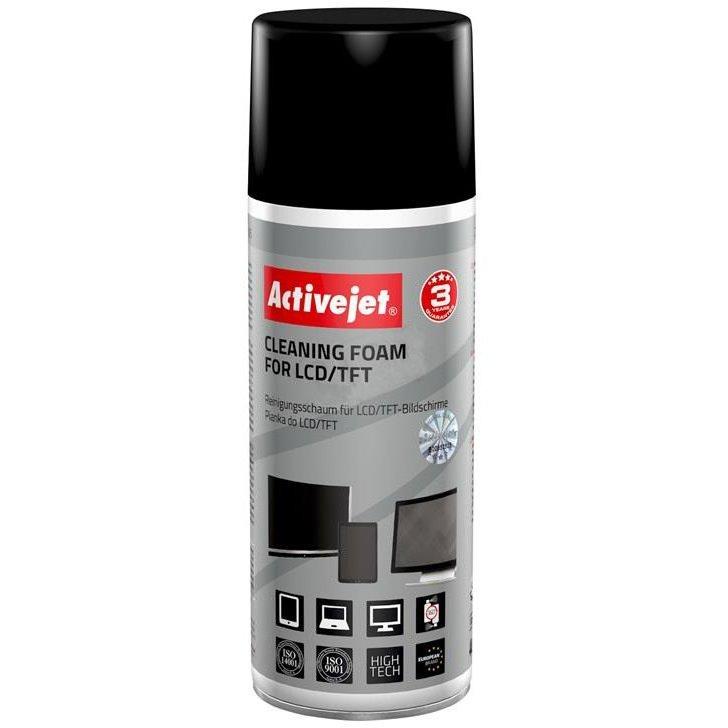 Spuma de curatat LCD TFT 400 ml