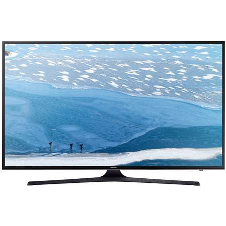 Televizor Samsung 55KU6092 LED Smart 138 cm 4K WIFI Black