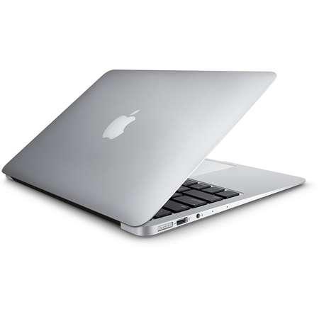 Laptop Apple MacBook Air 13 13.3 inch WXGA+ Intel Broadwell i5 1.8 GHz 8GB DDR3 128GB SSD Intel HD Graphics 6000 Mac OS Sierra RO keyboard