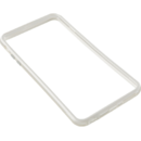 Bumper Serioux Silicon White pentru Apple iPhone 6 Plus