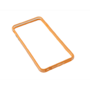 Silicon Orange pentru Apple iPhone 6 Plus