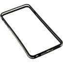 Silicon Black pentru Apple iPhone 6 Plus
