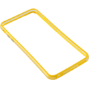 Silicon Yellow pentru Apple iPhone 6