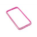 Silicon Pink pentru Samsung Galaxy S6