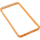 Silicon Orange pentru Apple iPhone 6