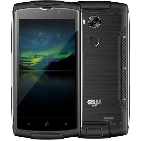 Smartphone Zoji Z7 16GB Dual Sim 4G Black