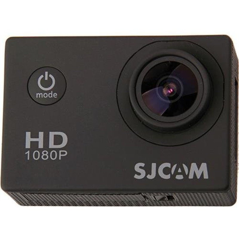 Camera video actiune SJ4000 Black thumbnail