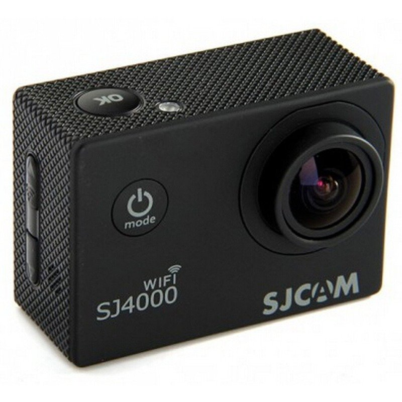 Camera video actiune SJ4000 WiFi Black thumbnail