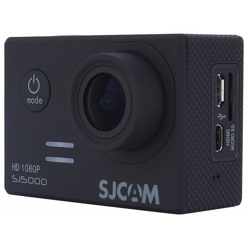 Camera video actiune SJ5000 Black thumbnail