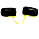 Casti bluetooth AC-B91 Sport Yellow / Black de la Akyta