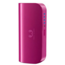 Acumulator extern Fresh 'n Rebel 155685 2600 mAh Fucsia