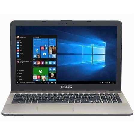 Laptop Asus X541UJ-GO421T 15.6 inch HD Intel Core i3-6006U 4GB DDR4 500GB HDD nVidia GeForce 920M 2GB Windows 10 Chocolate Black