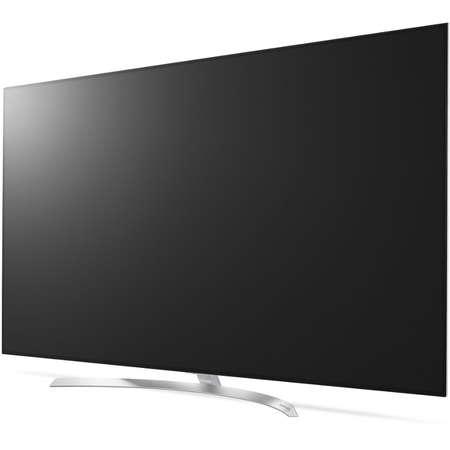 Televizor LG LED Smart TV 55 SJ850V 139cm 4K Ultra HD White