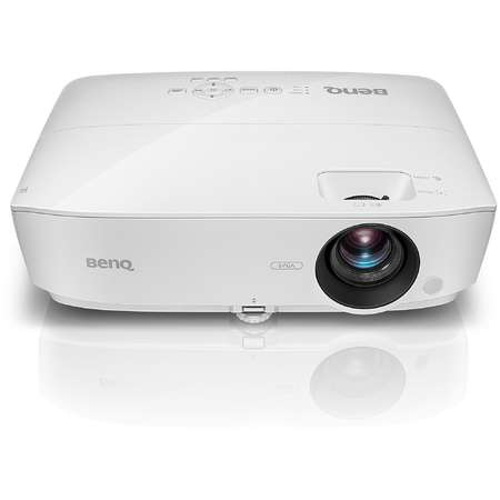 Videoproiector BenQ MS531 DLP SVGA White