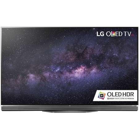 Televizor LG OLED Smart TV OLED55E7N 139cm 4K Ultra HD Silver