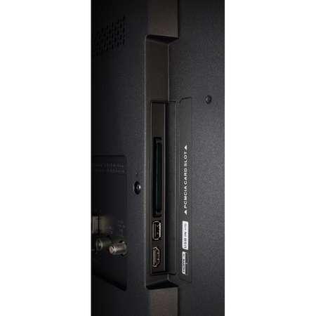 Televizor LG LED 43LJ500V 109cm Full HD Black