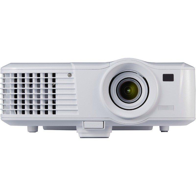 Videoproiector LV-X320 DLP XGA Alb thumbnail