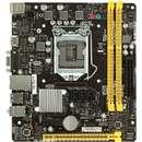 H110MHV3 Intel LGA1151 mATX