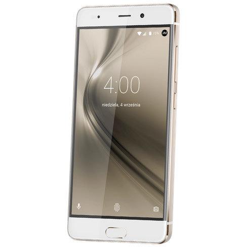 Smartphone LIVE 4S 32GB Dual Sim Gold thumbnail