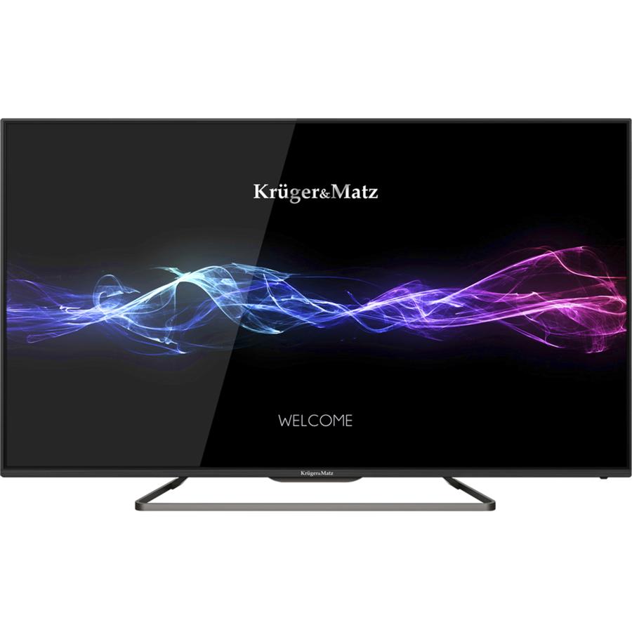 Televizor LED KM0250 Full HD 127 cm Negru thumbnail