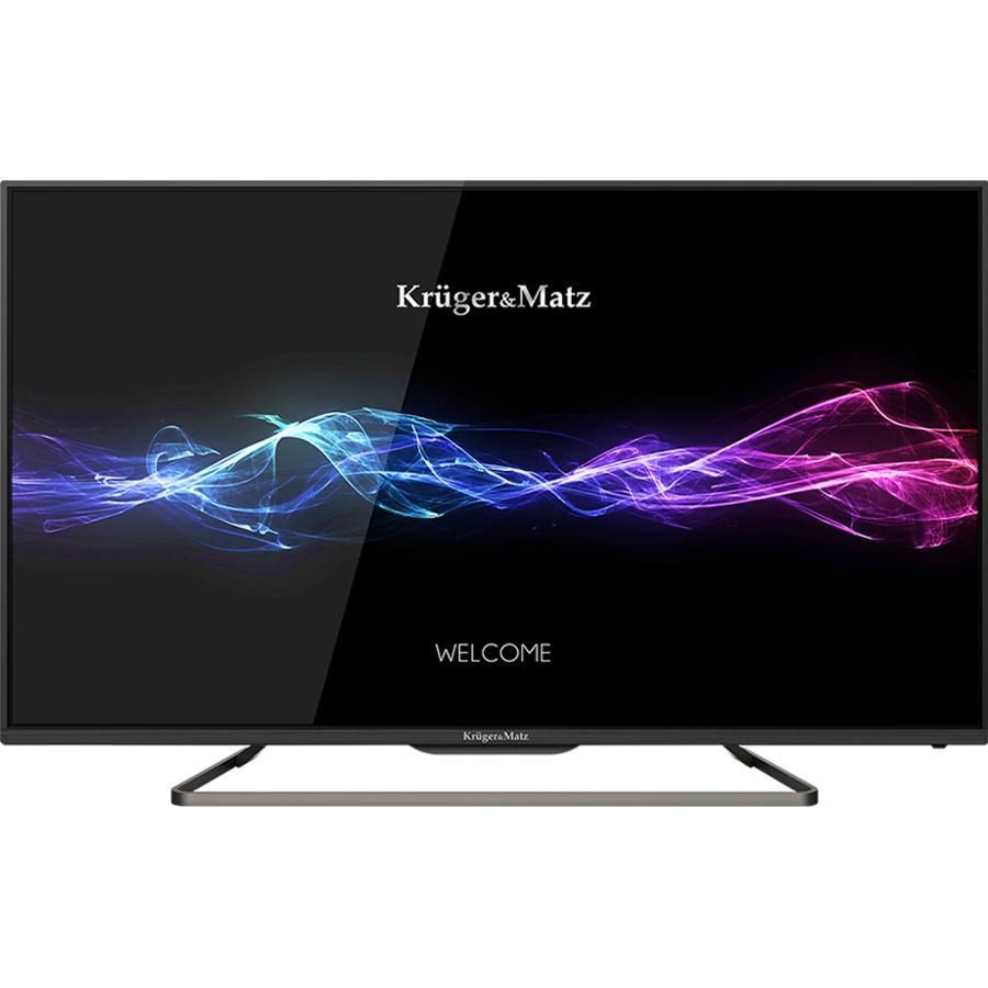 Televizor LED KM0232FHD Full HD 80cm Negru thumbnail