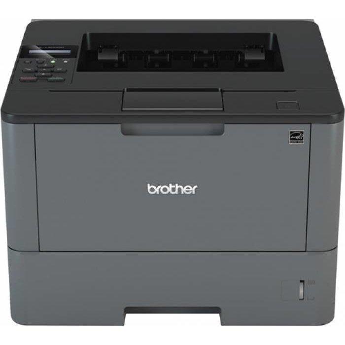 Imprimanta laser alb-negru HL-L5000D A4 Duplex thumbnail