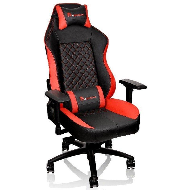 Scaun gaming Tt eSPORTS GT Comfort Black/Red