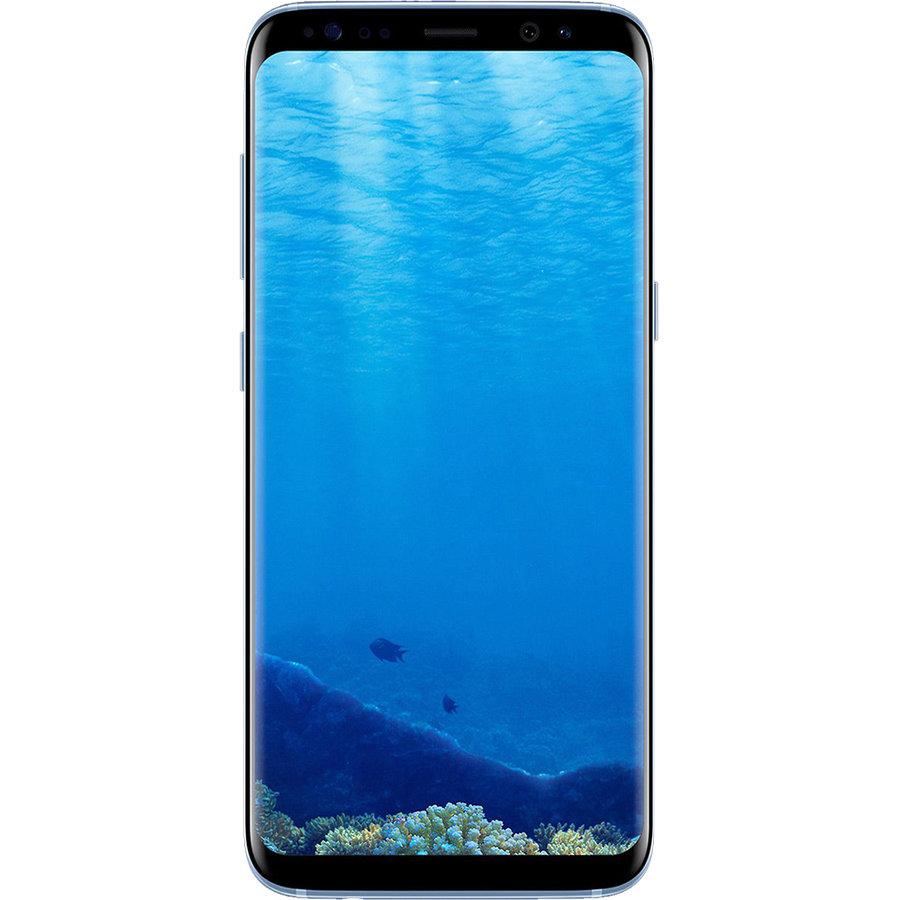 Smartphone Galaxy S8 G950fd 64gb Dual Sim 4g Blue
