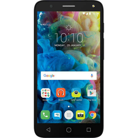 Smartphone Alcatel Pop 4 8GB Dual Sim 4G Black