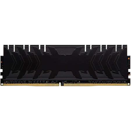 Memorie Kingston HyperX Predator Black 8GB DDR4 2400 MHz CL17