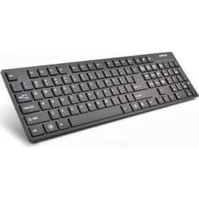 Tastatura Laimonci PC PS/2 Black