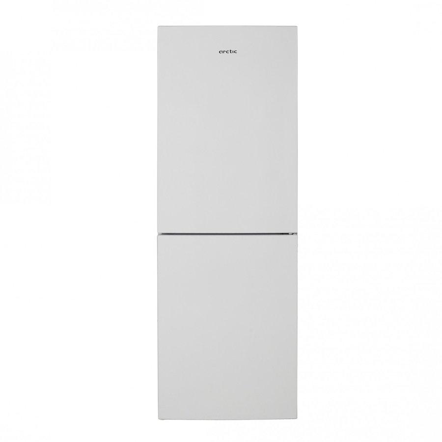 Combina frigorifica AK60350-4+ 331 L Clasa A+ Safety Glass Alb thumbnail