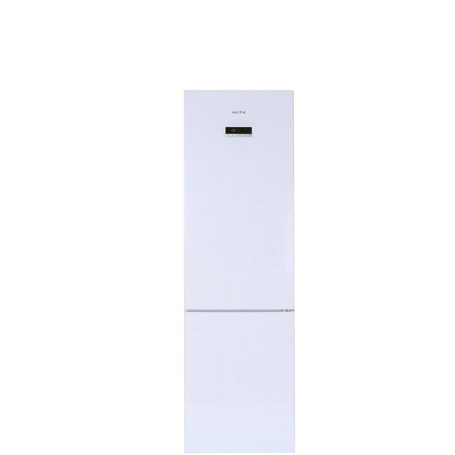 Combina Frigorifica Ak60355nfe+ 321 Litri Clasa A+ Garden Fresh Alb