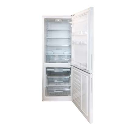 Combina frigorifica ARCTIC AK60360+ 334 litri Clasa A+ Garden Fresh Alb