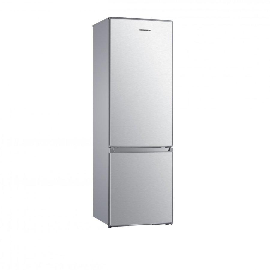 Combina frigorifica HC-H273SA+ 273L Clasa A+ Argintiu thumbnail