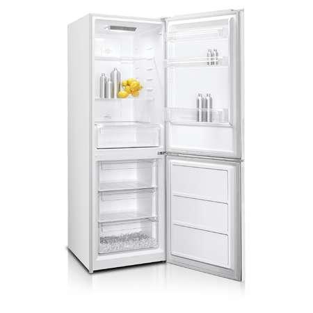 Combina frigorifica Heinner HCNF-H320A+ 320L Clasa A+ NoFrost Alb