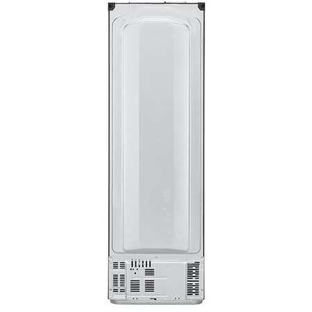 Combina frigorifica LG GBB39DSDZ  318L Clasa A++ Smart Diagnosis Argintiu