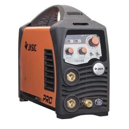 Aparat de sudura Jasic TIG 180 TIG/WIG 230V Portocaliu