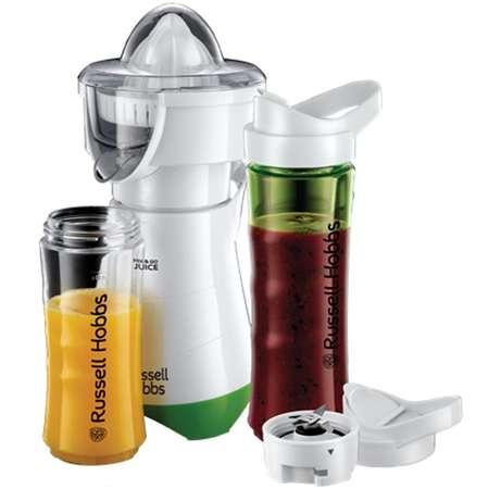Blender RUSSEL 21352-56 0.6 litri 300W Alb