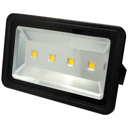 Proiector LED exterior ART 200W IP65 lumina alba 4000K black