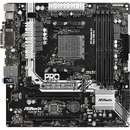 A320M Pro4 AMD AM4 mATX