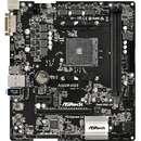 A320M-DGS AMD AM4 mATX