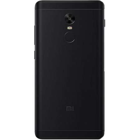 Smartphone Xiaomi Redmi Note 4X 16GB Dual Sim 4G Black