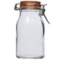 sticla plus capac portocaliu 150 ml