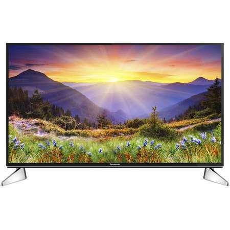 Televizor Panasonic LED Smart TV TX-49 EX600E 124cm Ultra HD 4K Black