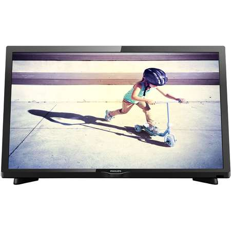 Televizor Philips 22PFS4232/12 Full HD 55cm Black