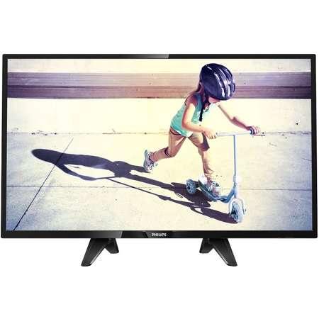 Televizor Philips 32PHS4132/12 HD 80cm Negru