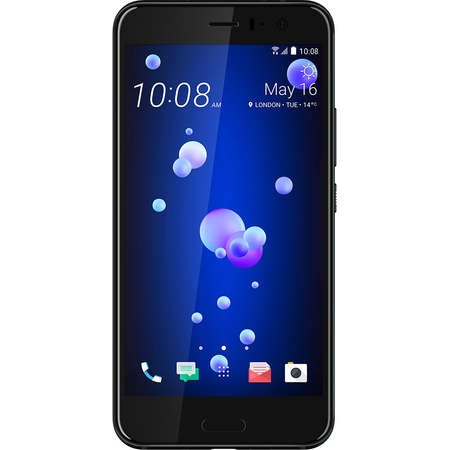 Smartphone HTC U11 128GB Dual Sim 4G Black