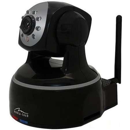 Camera supraveghere Mediatech MT4051 Indoor IP 720p WIFI