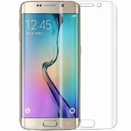 Folie protectie ZMEURINO TEMPCFULLCIX_SGS7 Sticla Securizata Full Body Curved pentru Samsung Galaxy S7
